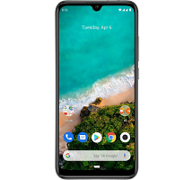 Смартфон Xiaomi Mi A3 64GB King of Grey
